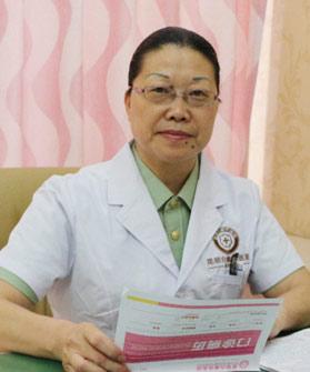 李作梅昆明白癜风医院主任医师